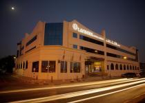 Фотография отеля Lavender Hotel Sharjah