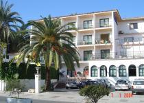 Фотография отеля Hotel Arcos de Montemar