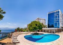 Фотография отеля Oz Hotels Antalya Hotel