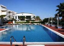 Фотография отеля Antalya Palace Premium Hotel
