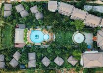 Фотография отеля Lotus Muine Resort & Spa