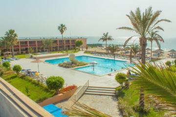 Отель Lou Lou'a Beach Resort ОАЭ, Шарджа