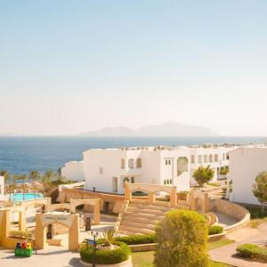Coral Beach Resort Tiran (4*)