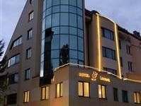 Фотография отеля Lozenetz