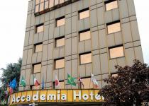 Фотография отеля Antares Hotel Accademia