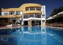 Фотография отеля Blue Lagoon Resort