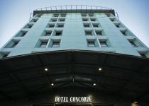 Фотография отеля Best Western Antares Hotel Concorde