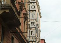 Фотография отеля Hotel Luciani