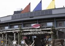 Фотография отеля Lapland Hotel Luostotunturi & Amethyst Spa