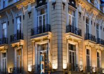 Фотография отеля Luxembourg Hotel