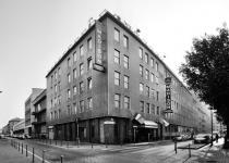Фотография отеля Best Western Hotel Madison Milano
