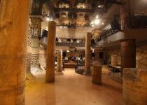 Фотография отеля Antik Hotel Istambul