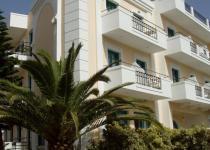 Фотография отеля Antinoos Hotel