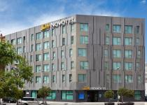 Фотография отеля Novotel Suites Malaga Centro
