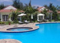 Фотография отеля Malibu Resort