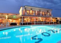 Фотография отеля Maltezos Hotel