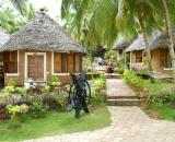 Manaltheeram Ayurveda Beach Village Resort