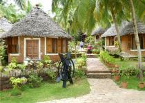 Фотография отеля Manaltheeram Ayurveda Beach Village Resort