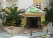 Фотография отеля Manaus