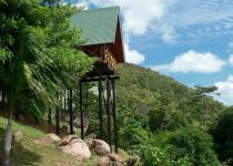 фотография отеля Mango Lodge