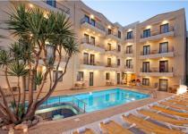 Фотография отеля Manos Maria Hotel & Apartments