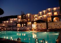 Фотография отеля Manoulas Beach