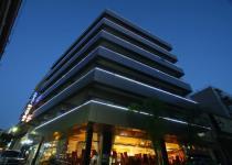 Фотография отеля Mantas