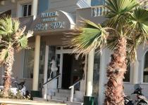 Фотография отеля Mantas Seaside