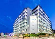 Фотография отеля Mar Blau Hotel