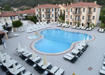 Фотография отеля Marcan Beach Hotel