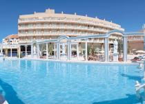 Фотография отеля Cleopatra Palace Hotel