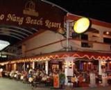 Ao Nang Beach Resort