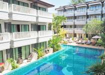 Фотография отеля Aonang Buri Resort