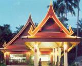 Ao Nang Sea Front Thai