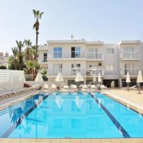 Maria Hotel Apartments