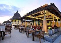 Фотография отеля Aonang Cliff Beach Resort