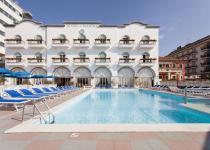 Фотография отеля Hotel Marina