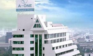 отель A-one Bangkok