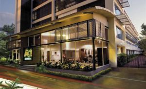 отель A-One Boutique