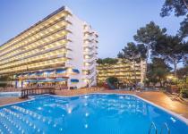 Фотография отеля The Marinada Hotel