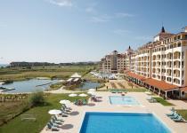 Фотография отеля Sunrise All Suites Resort