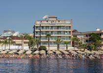 Фотография отеля Maris Beach Hotel
