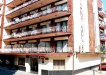 Фотография отеля Hotel Marisol