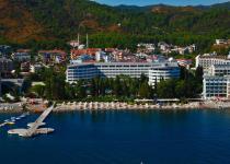 Фотография отеля D-Resort Grand Azur