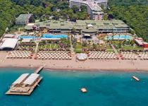 Фотография отеля Maritim Pine Beach Resort Belek