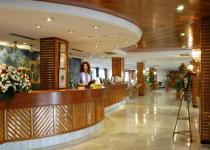 Фотография отеля Grupotel Maritimo