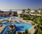 Sharm El Sheikh Marriott Resort Mountain View