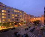 Prague Marriott Hotel