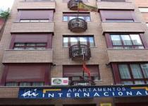 Фотография отеля Stylish City Aparthotel Madrid
