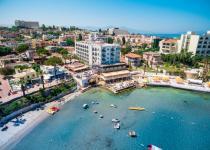 Фотография отеля Marti Beach Hotel